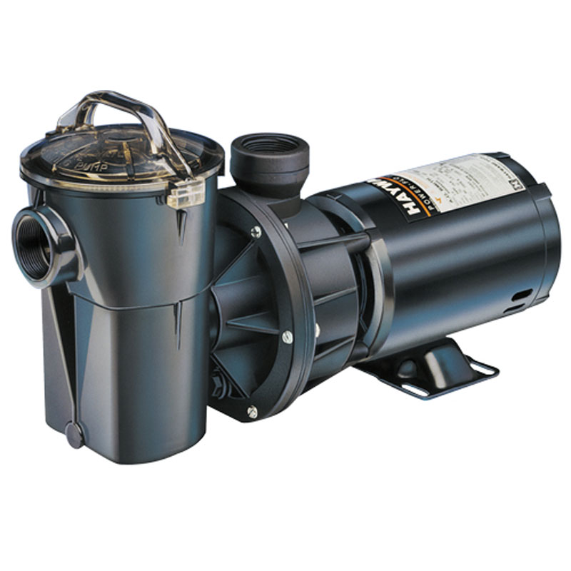 Hayward Power Flo Ii Above Ground Pool Pumps