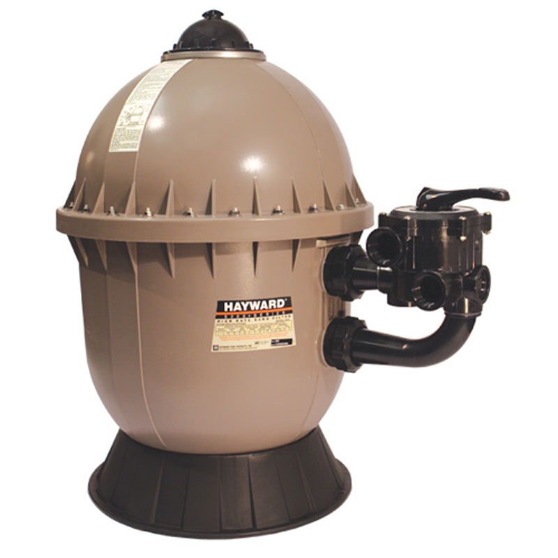 Hayward S200 Pro Series Sand Filter