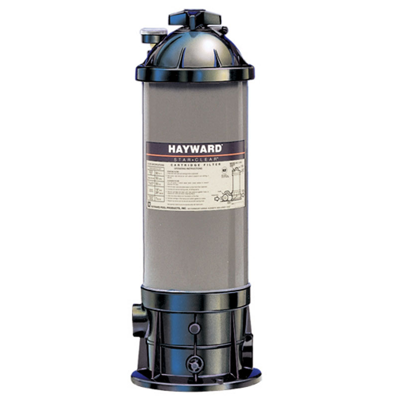 Hayward Star Clear And Micro Star Clear Cartridge Filters