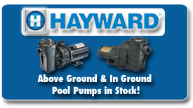 Hayward Replacement Filter Pumps